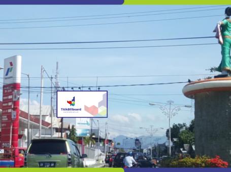 Sewa Billboard Di Gorontalo