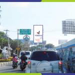 Sewa Billboard Bali Jl. Sunset Road
