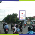 Sewa Billboard Banyuwangi Jl. Gajah Mada