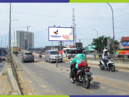 Sewa Billboard Di Cikarang Jl. Cibarusah