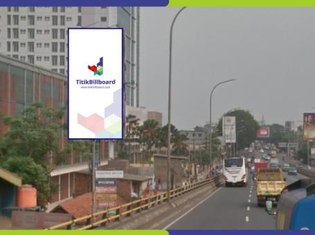 Sewa Billboard Di Fly Over Cipondoh Tangerang