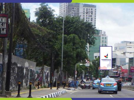 Sewa Billboard Di Jakarta Selatan