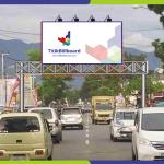Sewa Billboard Di Padang Jl. Jhoni Anwar