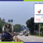 Sewa Billboard Di Pasteur Bandung KM. 0+510