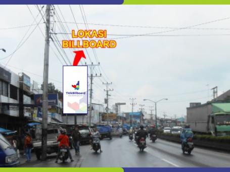 Sewa Billboard Di Pekalongan Pasar Wiradesa