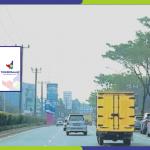 Sewa Billboard Di Serpong Jl. Pelayangan