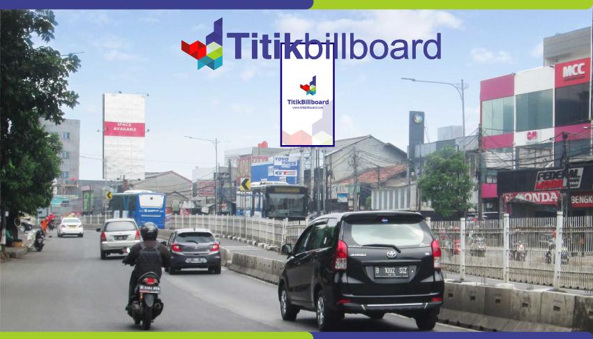 Sewa Billboard Di Warung Buncit Jakarta Selatan