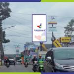 Sewa Lokasi Billboard Di Alam Sutera Serpong