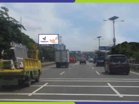 Billboard Bandara Soekarno Hatta Jakarta