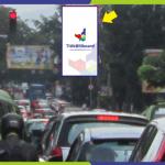Billboard Bandung Jl. Sunda