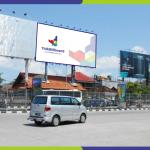 Billboard Di Bandara Ngurah Rai Bali