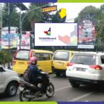 Sewa Billboard Sukabumi Simpang Pasar Degung