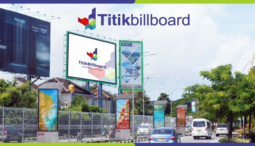 Lokasi Sewa Billboard Bandara Ngurah Rai Bali Area Gate Bandara