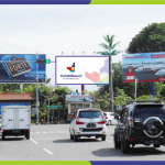 Reklame Di Bandara Ngurah Rai Bali