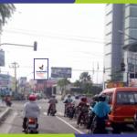 Sewa Baliho Di Purwokerto Jl. Prof. Dr. Suharso