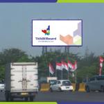 Sewa Billboard Bandara Soekarno Hatta Jakarta Barat