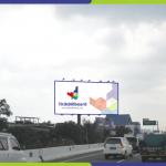 Sewa Billboard Bandara Soekarno Hatta Km 23 Ancol