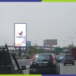 Sewa Billboard Bandara Tol Sedyatmo KM 18 Jakarta Barat
