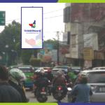 Sewa Billboard Bogor Dekat Stasiun Kereta