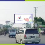 Sewa Billboard Boyolali Jl. Adi Sumarmo
