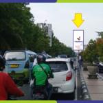 Sewa Billboard Cirebon Jl. Wahidin Raya