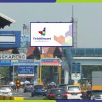 Sewa Billboard Di Bandara Soekarno Hatta Tol Sedyatmo