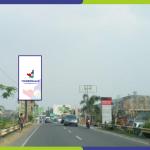 Billboard Di Boyolali Jl. Adi Sumarmo Bandara Internasional