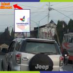 Sewa Billboard Di Brebes Jl. Diponegoro