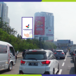 Sewa Billboard Di Gerbang Tol Tomang Jakarta Barat