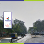 Billboard Di Kota Batang Jl. Alas Roban