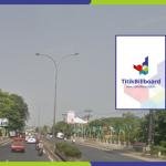 Sewa Billboard Di Kota Batang Jl. Jend. Sudirman