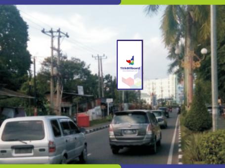 Sewa Billboard Di Kota Jambi