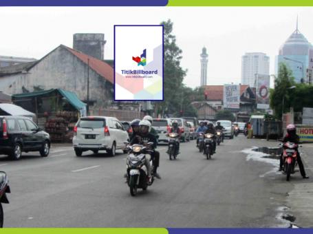 Sewa Billboard Di Kota Surabaya