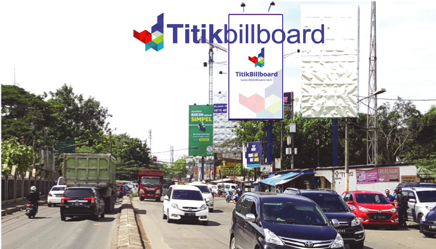 Sewa Billboard Di Lippo Karawaci Tangerang