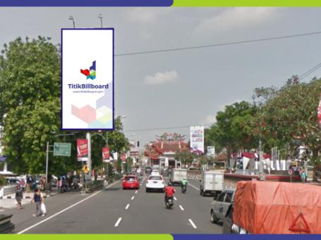 Sewa Billboard Di Magelang Alun Alun Kota
