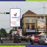 Sewa Billboard Di Manyar Surabaya