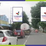 Sewa Billboard Di Pekalongan Jl. Gajah Mada