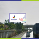 Sewa Billboard Di Pintu Tol Cikarang Km 26 Jawa Barat