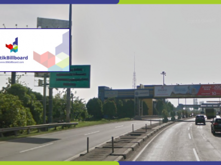Sewa Billboard Di Pintu Tol Cikarang Km 29 Jawa Barat