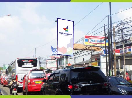 Sewa Billboard Di Pondok Gede Jakarta Timur