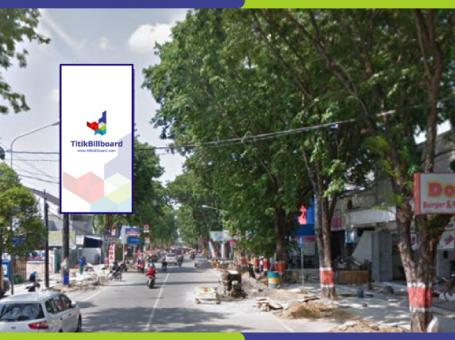 Sewa Billboard Di Purwodadi Jl. R. Suprapto