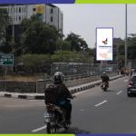 Sewa Billboard Di Semarang Jl. Teuku Umar