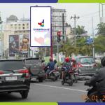 Sewa Billboard Di Semarang Taman Pemuda Jl. Pemuda