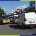 Sewa Billboard Di Serang Jl. Ahmad Yani