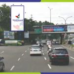 Sewa Billboard Di Serpong Tangerang Jl. Raya MH. Thamrin