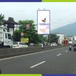 Sewa Billboard Di Solo Jl. Gatot Subroto