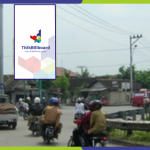 Billboard Di Solo Jl. Ki Mangun Sarkoro
