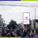 Sewa Billboard Di Solo Jl. Veteran