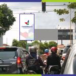 Billboard Surabaya Jl. Ngagel Jaya Selatan