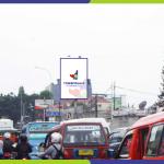 Sewa Billboard Di Tamani Square